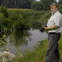 Portrait of a photographer (avatar) Максимов Владимир (Vladimir Maksimov)