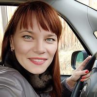 Portrait of a photographer (avatar) Светлана
