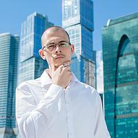 Portrait of a photographer (avatar) Иван Секретов (Ivan Sekretov)