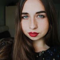Portrait of a photographer (avatar) Вопсева Диана (DIANA VOPSEVA)