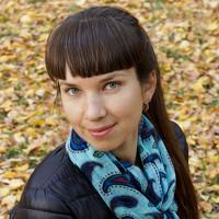 Portrait of a photographer (avatar) Ольга Белых (Olga Belykh)