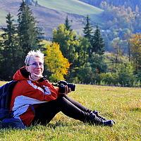 Portrait of a photographer (avatar) Светлана (Svetlana Kravchenko)