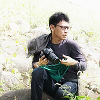 Portrait of a photographer (avatar) Idrus