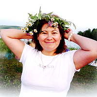 Portrait of a photographer (avatar) Фатихова Эльмира (Elmira Fatikhova)