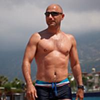 Portrait of a photographer (avatar) Dmitry Pletnev