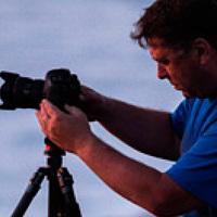Portrait of a photographer (avatar) Михаил Беляев