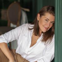 Portrait of a photographer (avatar) Диана Цуркан