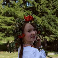 Portrait of a photographer (avatar) Тамара Мазалова (Tamara Mazalova)