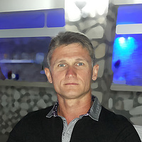 Portrait of a photographer (avatar) Харсека Юрий