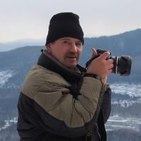 Portrait of a photographer (avatar) Мальцев Юрий (Yuriy Maltsev)
