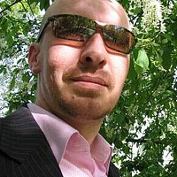 Portrait of a photographer (avatar) Игорь Рябов