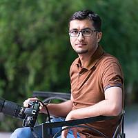 Portrait of a photographer (avatar) Sabih Kadhim Ali (ali sabih kadhim)