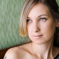 Portrait of a photographer (avatar) Королёва Анна (Anna Koroleva)