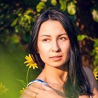 Portrait of a photographer (avatar) Марина Морская (Marina Morskaya)