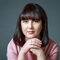 Portrait of a photographer (avatar) Францева Ольга (Frantseva Olga)