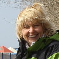 Portrait of a photographer (avatar) Лена Маринина (Lena Marinina)