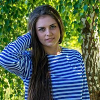 Portrait of a photographer (avatar) Алина Алексеевна (Alina)
