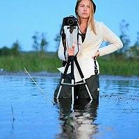 Portrait of a photographer (avatar) Полина Кейб (Polina Keyb)