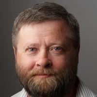 Portrait of a photographer (avatar) Пашнов Сергей (Сергей)