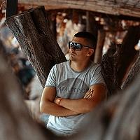 Portrait of a photographer (avatar) Андрей Шумаков (Andrei Shumakov)
