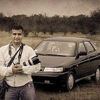 Portrait of a photographer (avatar) Николай Рудченко (Nikolay Rudchenko)
