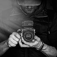 Portrait of a photographer (avatar) Yura Dobro