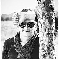 Portrait of a photographer (avatar) Виктор