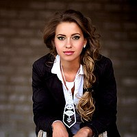Portrait of a photographer (avatar) Наталья (Natalia Snegovskaya)