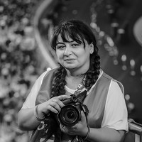 Portrait of a photographer (avatar) Gasimli Fargana (Fargana Gasimli)