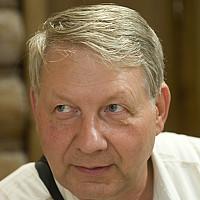 Portrait of a photographer (avatar) Вячеслав Касаткин (Viasheslav Kasatkin)