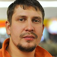 Portrait of a photographer (avatar) Андрей Филатов