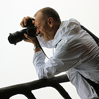 Portrait of a photographer (avatar) Владимир Штыриков (Vladimir  Shturikov)