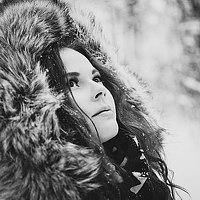 Portrait of a photographer (avatar) Любовь