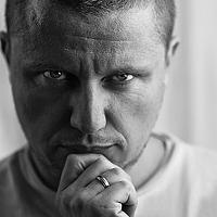 Portrait of a photographer (avatar) Piotr Pancewicz