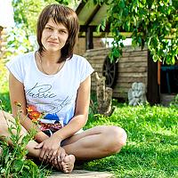 Portrait of a photographer (avatar) Инна Каптеева (Inna Kapteeva)