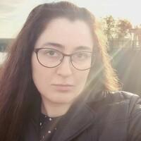 Portrait of a photographer (avatar) Рогалева Анна Викторовна (Rogaleva Anna)