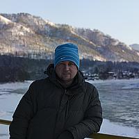 Portrait of a photographer (avatar) Павел Жилюк (Pavel Zhilyk)