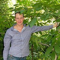 Portrait of a photographer (avatar) Stanislav