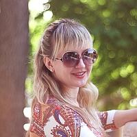 Portrait of a photographer (avatar) Татьяна Михайлова (Tatyana Mikhaylova)
