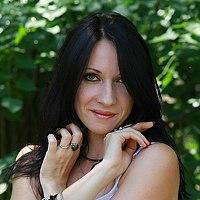 Portrait of a photographer (avatar) Ирина Засолова (Irina Zasolova)