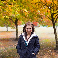 Portrait of a photographer (avatar) Nok Lek (Sasithorn Phua)