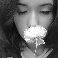 Portrait of a photographer (avatar) liberty_meggy