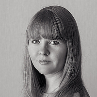 Portrait of a photographer (avatar) Диана Бечина (Diana Bechina)