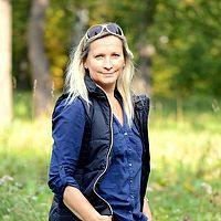 Portrait of a photographer (avatar) Светлана Пласенция (Svetlana Plasentsiia)