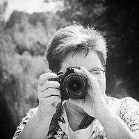 Portrait of a photographer (avatar) Голтвянская Анна