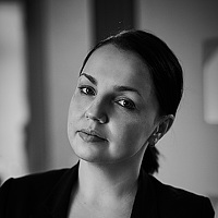 Portrait of a photographer (avatar) Веселова Анна (Anna Veselova)