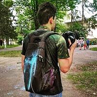 Portrait of a photographer (avatar) ememdemska