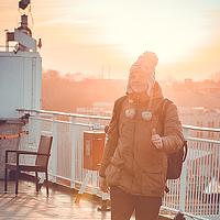 Portrait of a photographer (avatar) Андрей Бортников (Andrei Bortnikau)