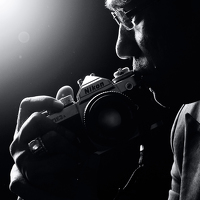 Portrait of a photographer (avatar) Heri Wardana