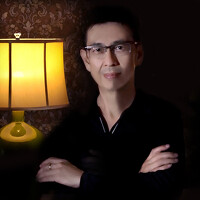 Portrait of a photographer (avatar) NGUAN Wee yong (Nguan Wee Yong)